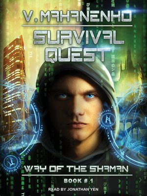 cover image of Survival Quest