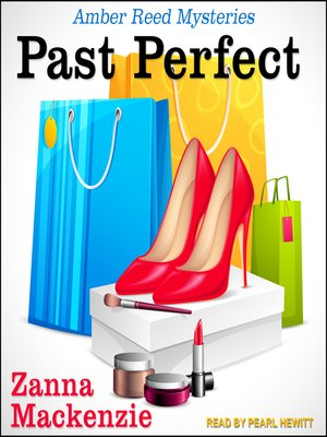 cover image of Past Perfect
