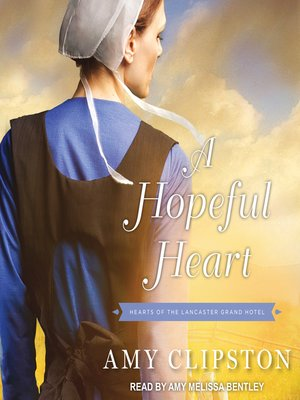 cover image of A Hopeful Heart