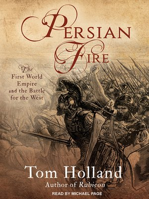 cover image of Persian Fire