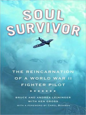 cover image of Soul Survivor