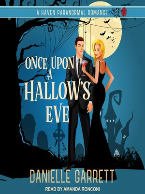 cover image of Once Upon a Hallow's Eve