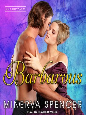 cover image of Barbarous