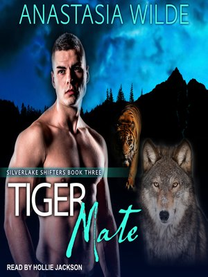 cover image of Tiger Mate