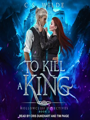 cover image of To Kill a King