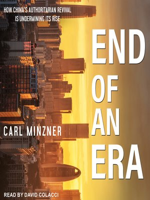 cover image of End of an Era
