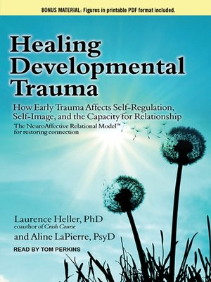 cover image of Healing Developmental Trauma