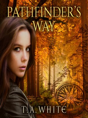 cover image of Pathfinder's Way