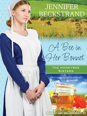 cover image of A Bee In Her Bonnet