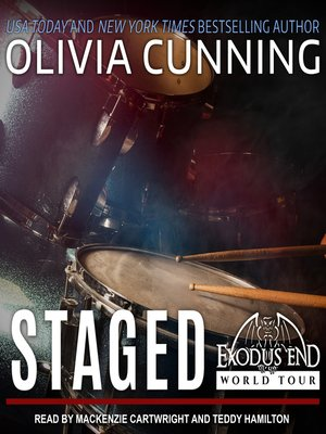 cover image of Staged