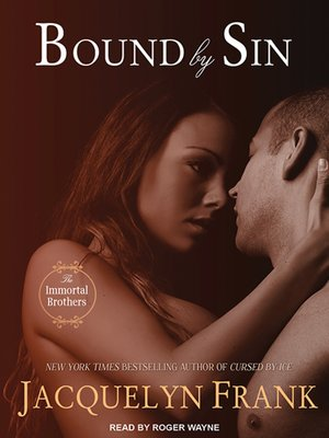 cover image of Bound by Sin