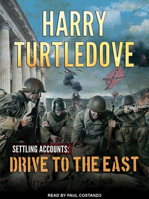 cover image of Drive to the East