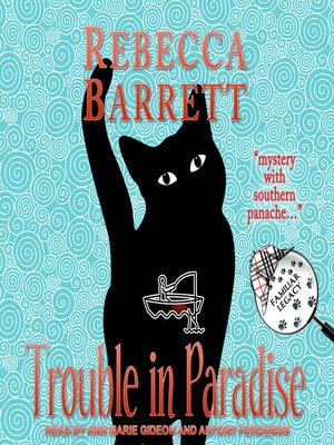 cover image of Trouble in Paradise