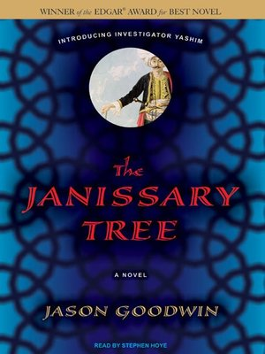 cover image of The Janissary Tree--A Novel