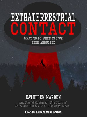cover image of Extraterrestrial Contact