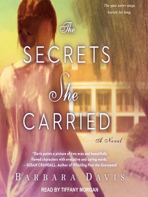cover image of The Secrets She Carried