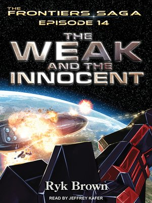 cover image of The Weak and the Innocent