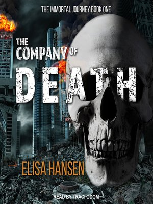 cover image of The Company of Death