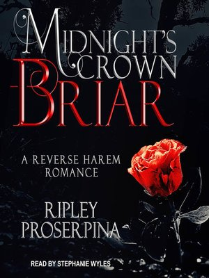 cover image of Briar