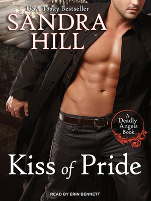 cover image of Kiss of Pride