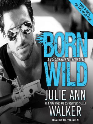 cover image of Born Wild
