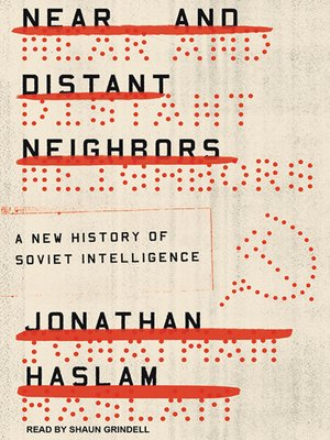 cover image of Near and Distant Neighbors