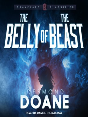 cover image of The Belly of the Beast