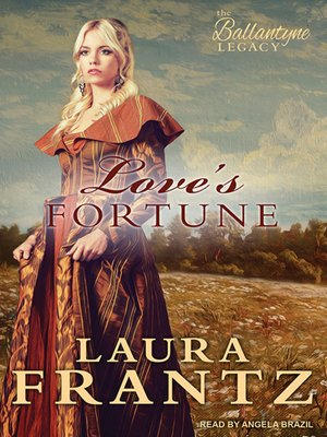 cover image of Love's Fortune