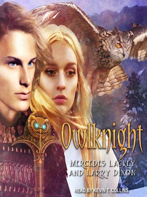 cover image of Owlknight