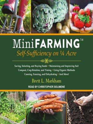 cover image of Mini Farming