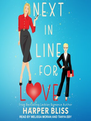 cover image of Next in Line for Love