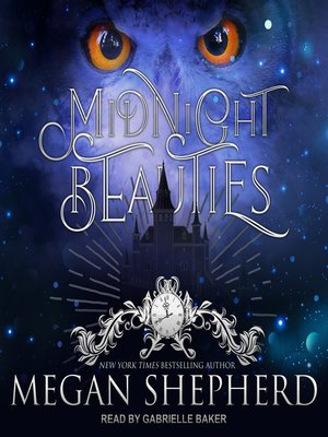 cover image of Midnight Beauties