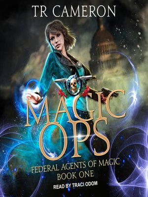 cover image of Magic Ops