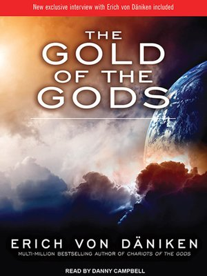 Erich Von Daniken Chariots Of The Gods Pdf