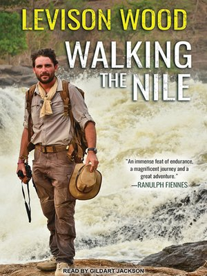 cover image of Walking the Nile