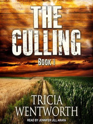 cover image of The Culling