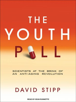 cover image of The Youth Pill