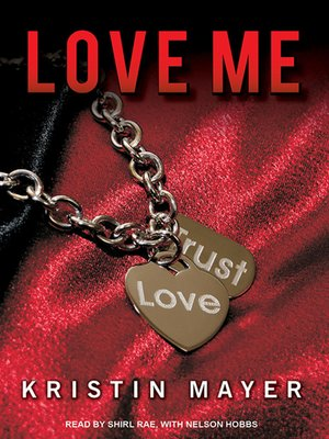 cover image of Love Me