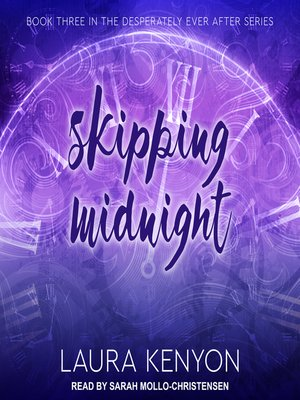 cover image of Skipping Midnight