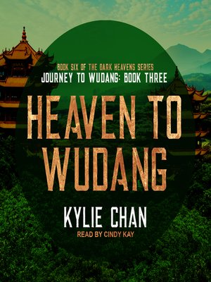 cover image of Heaven to Wudang