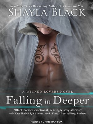 cover image of Falling in Deeper
