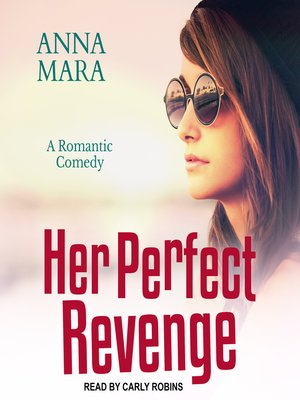cover image of Her Perfect Revenge
