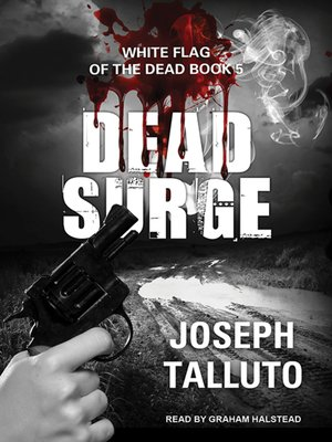 cover image of Dead Surge