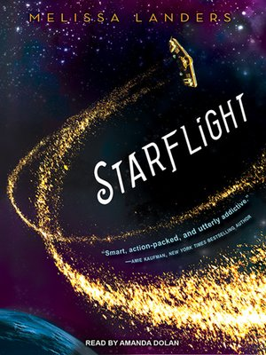 cover image of Starflight