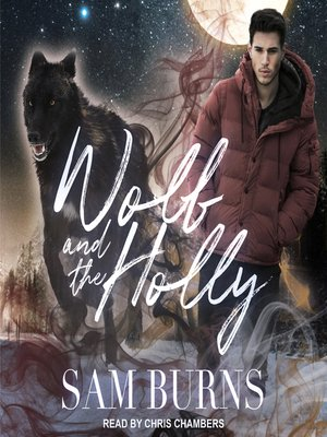 cover image of Wolf and the Holly