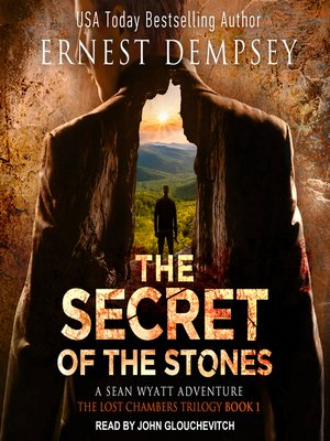cover image of The Secret of the Stones
