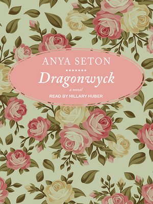 cover image of Dragonwyck