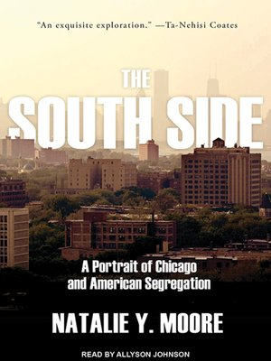 cover image of The South Side