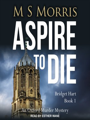 cover image of Aspire to Die