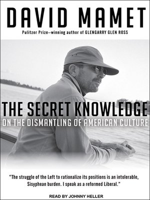cover image of The Secret Knowledge